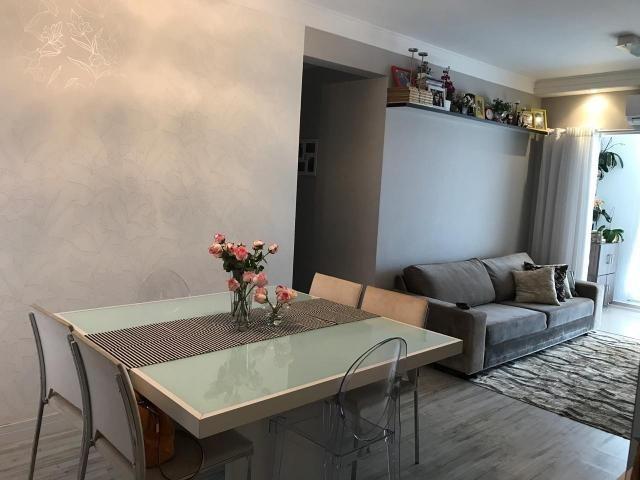 Apartamento à venda no Condomínio Resort Brisa da Mata em Campinas