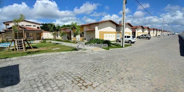 Casas em Condomínio, próximas ao IFRN - Foto 15