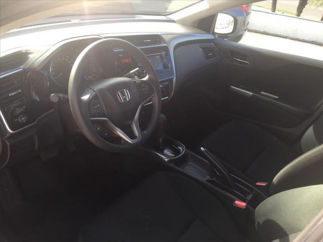 HONDA CITY 1.5 EX 16V FLEX 4P AUTOMÁTICO - Foto 5