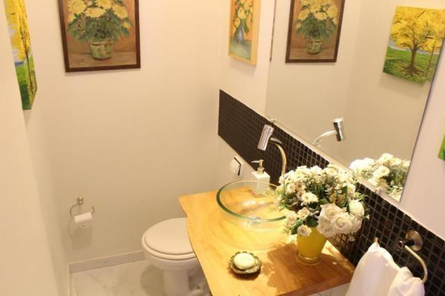 Apartamento à venda, 165 m² por R$ 395.000,00 - Centro - Curitiba/PR - Foto 11