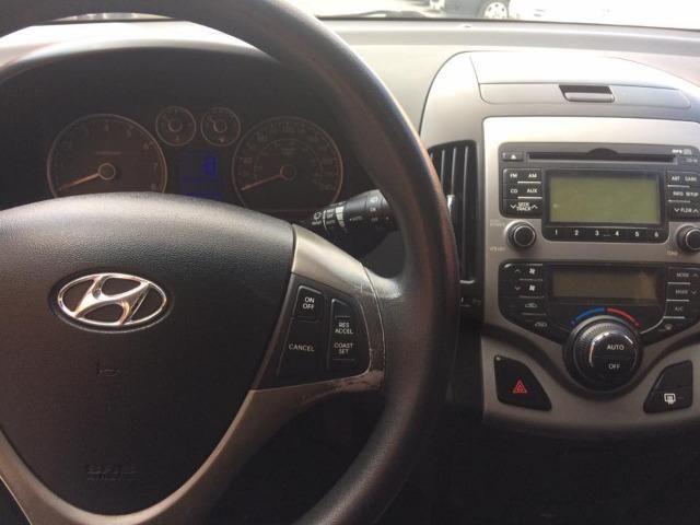 Hyundai I30 Automatico 2011 Completo - Foto 9