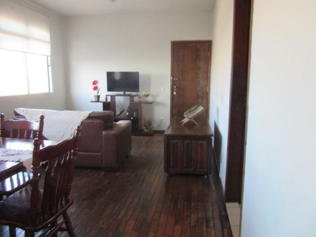 Apartamento à venda com 3 dormitórios em Caiçara, Belo horizonte cod:4417