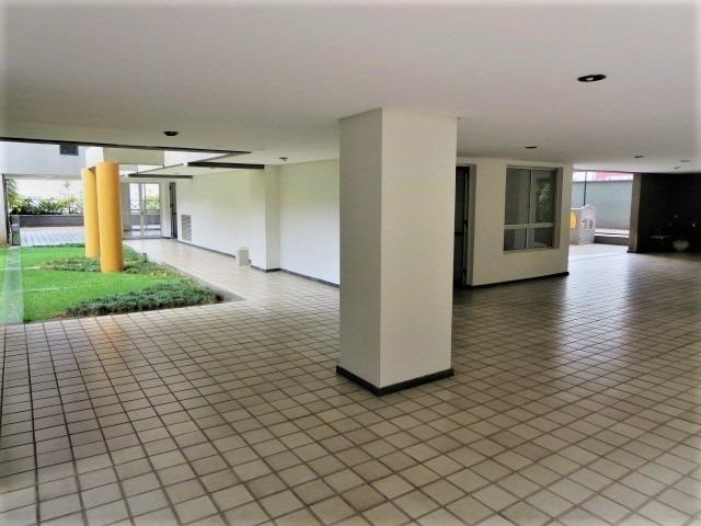 Apartamento 3 quartos à venda, 3 quartos, 1 vaga, gutierrez - belo horizonte/mg - Foto 16