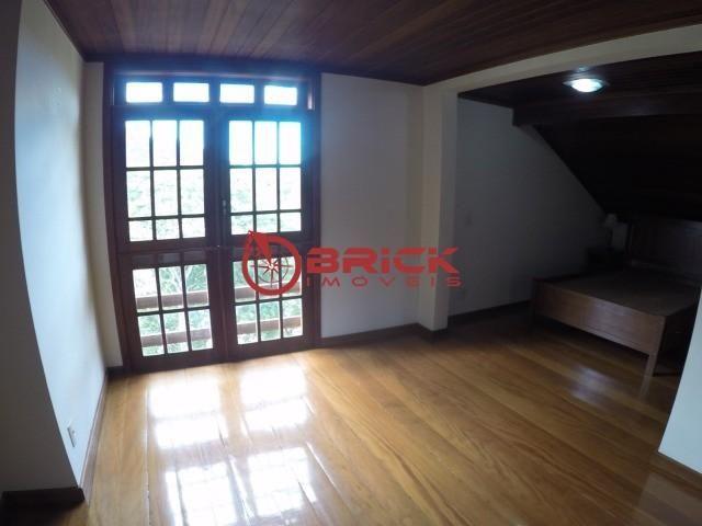 Excelente apartamento com 3 quartos sendo 2 suítes em condomínio com total infraestrutura  - Foto 16