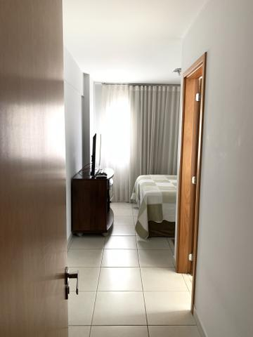 Apartamento 3 quartos 1 suíte 2 vagas garagem Liberty Parque Amazônia Cascavel - Foto 7
