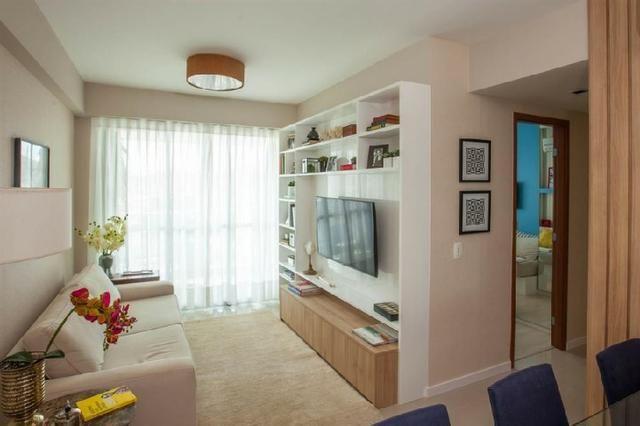 Apartamento de 2 quartos, no Engenho de Dentro, Condomínio Unique Stadio - Foto 7