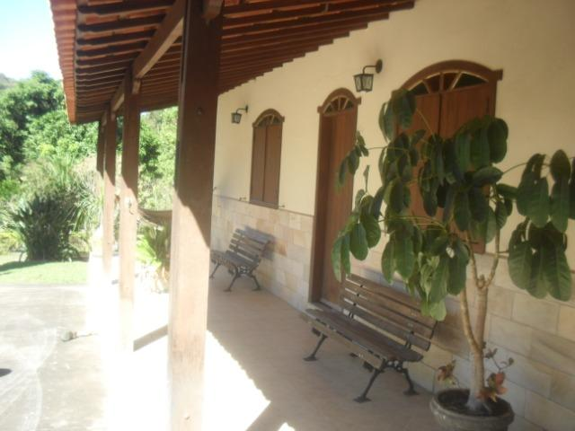 Fazenda com 57 hectares em Carmopolis de Minas