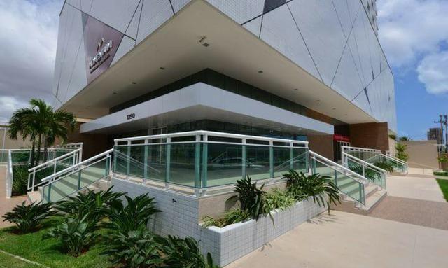 (MRA) Últimos Dias, Sala Comercial/Escritório, 35m² na Bezerra de Menezes - Foto 2