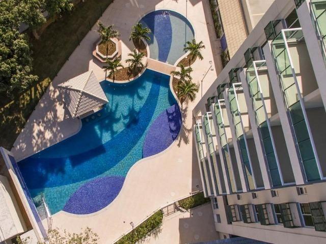 Apartamento de 2 quartos, no Engenho de Dentro, Condomínio Unique Stadio - Foto 3