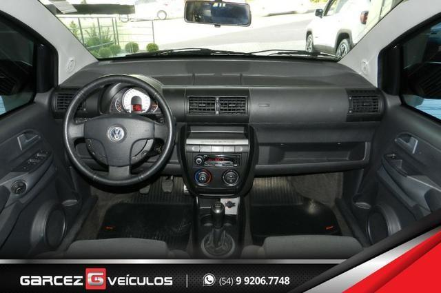 Vw - Volkswagen Crossfox 1.6 Flex Manual Topo de Linha Airbag ABS Comandos no Volante - Foto 5