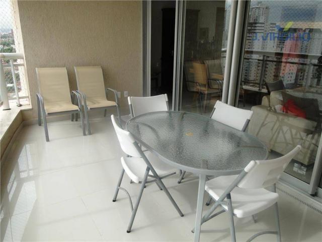 Apartamento a venda no setor bueno goiânia-go - Foto 5