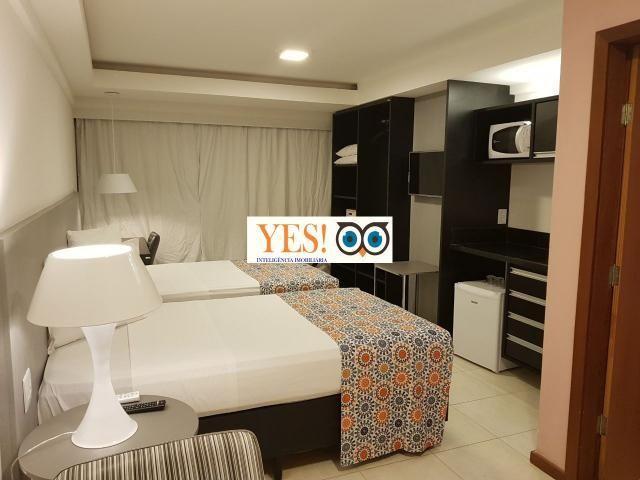 Apartamento - flat, para venda, centro, feira de santana, 1 dormitório, 1 banheiro, 1 vaga - Foto 12