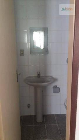 Apartamento com 1 dormitório à venda, 29 m² por r$ 130.000 - centro - pelotas/rs - Foto 6