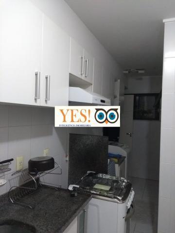Apartamento para Venda, Pedra do Descanso, Feira de Santana,3 dormitórios sendo 1 suíte, 1 - Foto 2