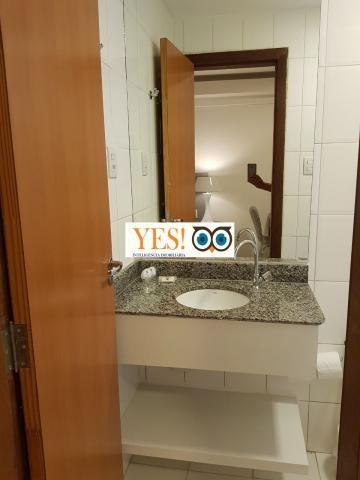 Apartamento - flat, para venda, centro, feira de santana, 1 dormitório, 1 banheiro, 1 vaga - Foto 19