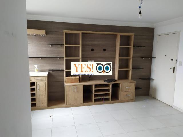 Apartamento residencial para venda, pedra do descanso, feira de santana, 3 dormitórios, 1  - Foto 15