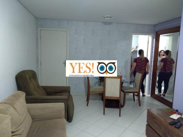 Apartamento para Venda, Pedra do Descanso, Feira de Santana,3 dormitórios sendo 1 suíte, 1 - Foto 6
