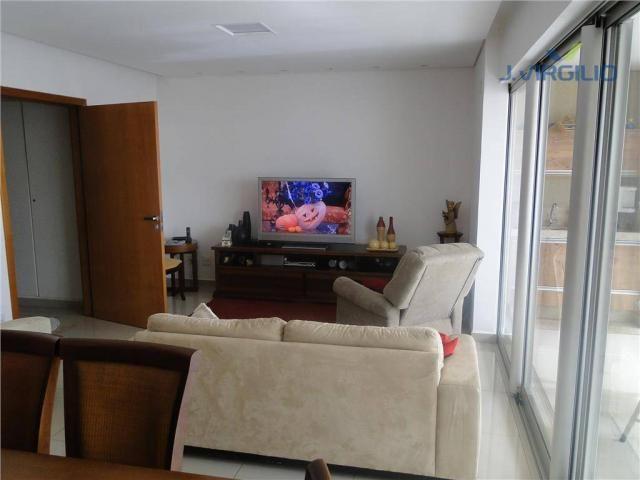 Apartamento a venda no setor bueno goiânia-go - Foto 3