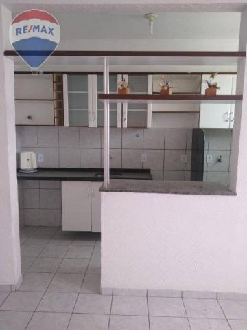 Apartamento à venda, 46 m² - passaré - fortaleza/ce - Foto 6