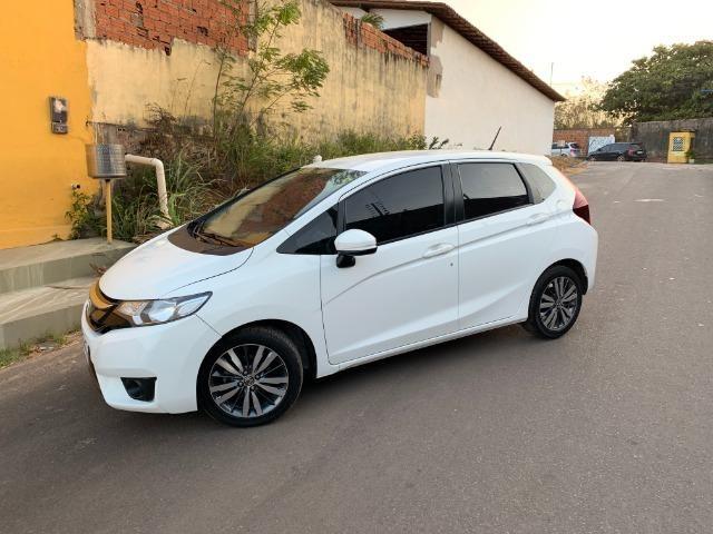 Vense-se Honda Fit - Foto 3