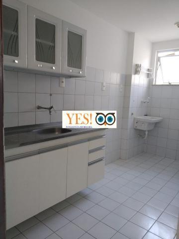 Apartamento residencial para venda, brasília, feira de santana, 2 dormitórios, 1 sala, 1 v - Foto 8