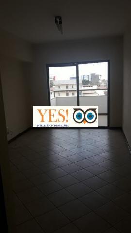 Apartamento para locação - 3 quartos com suite e dependência - ponto central. - Foto 7