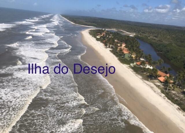 Lote Ilha do Desejo - Foto 4