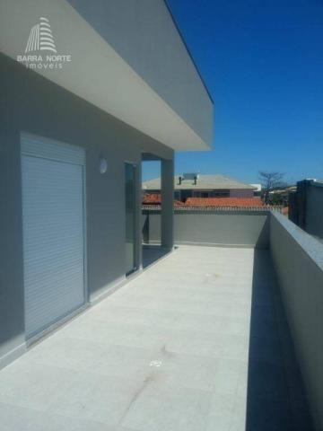 Cobertura à venda, 75 m² por r$ 299.000,00 - ingleses - florianópolis/sc - Foto 15