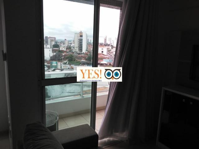 Apartamento residencial para Locação no Capuchinhos em Feira de Santana. 1 dormitório send - Foto 13