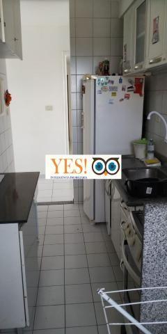 Apartamento para locação, muchila, feira de santana, 3 dormitórios. - Foto 12