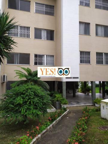 Apartamento residencial para venda, pedra do descanso, feira de santana, 3 dormitórios, 1  - Foto 3
