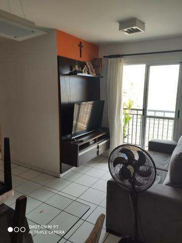 Venda de Apartamento de 2 Quartos - Residencial Ímola - Cuiabá - Foto 5