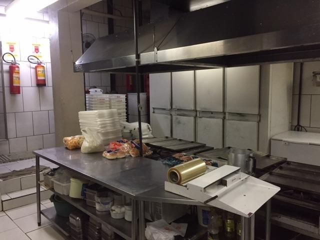 Vendo Restaurante R$ 80.000,00 - Foto 5