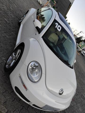 New Beetle último ano da série , carro Lindo !