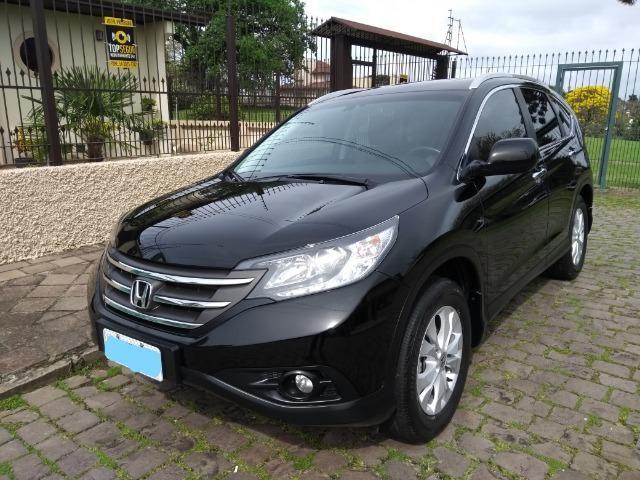 Honda Crv EXL 4x2 2014 em ótimo estado !