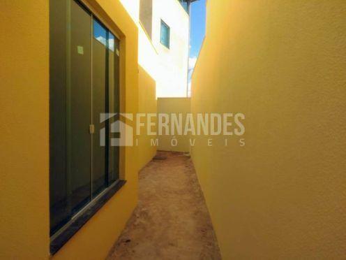 Casa à venda com 2 dormitórios em Nova cidade, Congonhas cod:117 - Foto 14