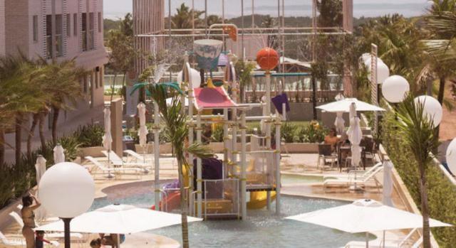 Salinas park resorts