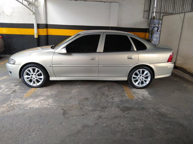 Vectra expression 2005 - Foto 5