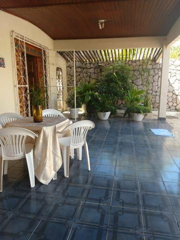 Aluga-se casa bem localizada no bairro Liberdade,casa ampla, - Foto 5