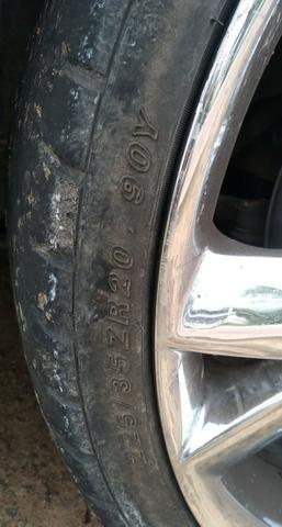 Rodas aro 20, Audi - Foto 5
