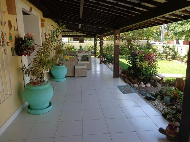 Casa 3/4 e gabinete em Jaguaribe - Foto 4