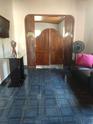 Aluga-se casa bem localizada no bairro Liberdade,casa ampla, - Foto 3