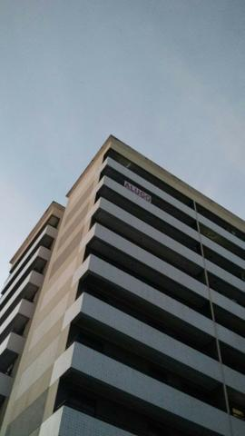 Apartamento 3 quartos no bairro Damas, condomínio com total infraestrutura - Foto 3