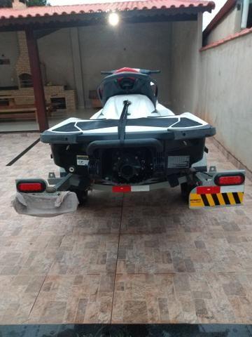 Jet Ski Seadoo GTS 130 Ano: 2012 - Foto 2
