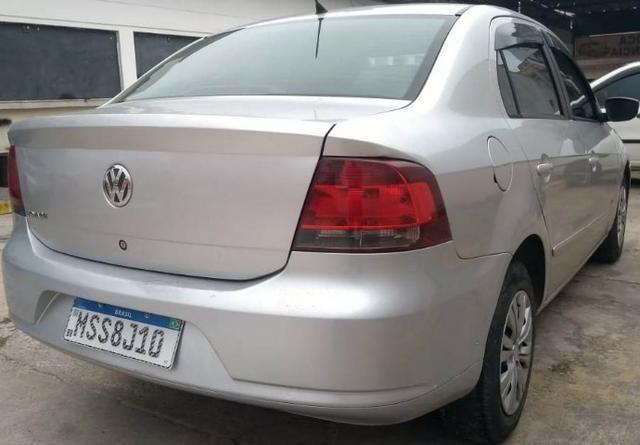 VW Voyage 1.0 2009/2010 Completo - Foto 6