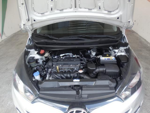 Hyundai HB2O 2013 - Foto 8