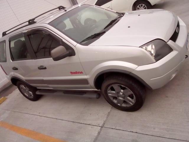 SUV completo