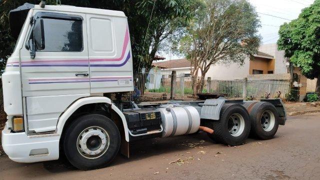 Vendo Scania 113 360