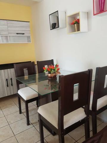 Apartamento para alugar mobiliado 580 - Foto 7
