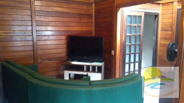 Casa com 3 dormitórios para alugar por R$ 800,00/dia - Praia do Imperador - Itapoá/SC - Foto 5
